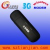 3G wireless USB modem