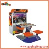 Fighting video game machine - Fighting game machine 3(WW-QF203)