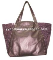 polyester tshopping bag
