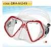 diving equipment water sport diving mask(DRA-M249)