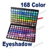 NEWEST Professional 168 Full Color Makeup Eyeshadow Palette