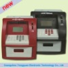 Present Bank Toys Mini ATM Machine For Kid