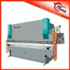 Hydraulic NC press brake