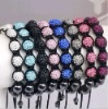 2012 the best-selling Shamballa bracelets and various color and size for choice