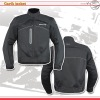 Motorcycle Racing/Riding/Protective Clothing - Man Summer/Mesh Jacket - Carib