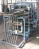 high-speed swab folding machine