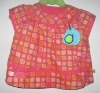 100% cotton children's top