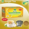 Ginger tea controls chronic pain