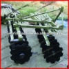 3-point light-duty disc harrow price