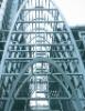 Building structure(construction building,truss, roof trusses, steel frame)