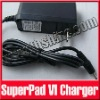 5V Power Supply AC Wall Charger Adapter For SuperPad 6 VI Android Tablet PC