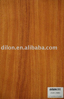 Best price wood grain laminated paper