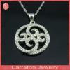 Fashion 18k plating top quality pendant