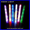 hot sale!5 bulbs rainbow led flashing glow stick yiwu product