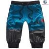 XGBLUO cheap jean shorts