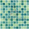 special bubble glass mosaic
