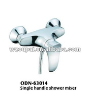 Hot Classic Single Handle Shower Mixer ODN-63014
