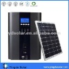 solar panel system for fans 220v