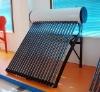 Micher high pressure heat pipe solar water heater