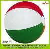 2012 New design inflatable PVC beach play ball