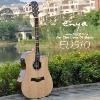 enya solid guitar ED510