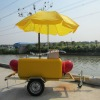 Hot Dog Catering Cart XR-HD220 A