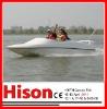 4 stroke Motor Boat Fiberglass