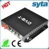 HD/SD DVB-T digital tv receiver