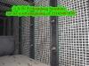 Coal mine sliding preventing mesh