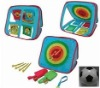 Archery play Set; three in one play set