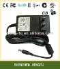 constant voltage 10V 2A 20W AC Power Adaptor (with UL)
