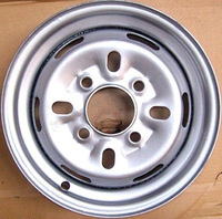 Tricycle parts wheel rim