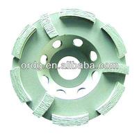 "S Type Grinding Wheel 4"""
