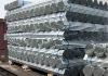 BS1387 glavanized steel pipe