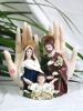 Wholesale Religion Series Resin Crafts