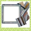 color printing wooden frame photo frame with high quality