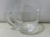 Height 7.5cm Mouth-Blown coffee cup/tea set /elegant set