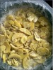 Good Taste Fresh Button Mushrooms in Drum