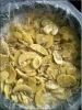 Good Taste Fresh Button Mushrooms in Drum