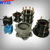 Ductile iron Joints