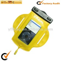 YiFuLong waterproof case for phones or mp3