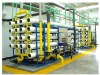 Sea Water Treatment RO Plant
