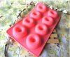 Eco-friendly technology products silicone cake molds