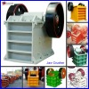 High Efficiency And Competitive Price Jaw Crusher