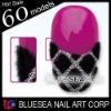 Brand New 3D Nail Sticker