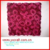 decorative wedding pillow cover