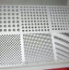 round hole perforated metals for sale (china supplier)