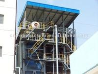 CFB industrial boilers