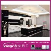 American standard kitchen cabinet made by solid wood