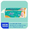 China Pure Wood Pulp Toilet Paper